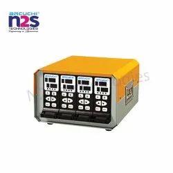 Yantong- 8 Zone Hot Runner Temperature Controller