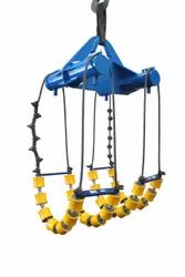 Pipe Lifting And Lowering Equipment