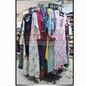 Four Way Garment Display Hanger