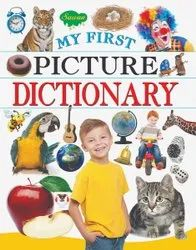 My First Picture Dictionary Books