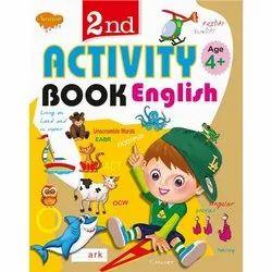 Level Activity Books Level2 5 Different Books