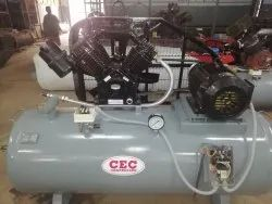 7.5 HP Double Stage Air Compressor