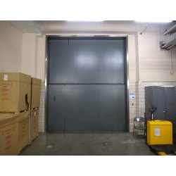 500 Kg Flameproof Goods Elevator