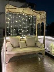 Rattan Lounge Furniture