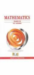 English Mathematics For Class IX by R D Sharma, Class: 9, Dhanpat Rai Publication Ltd