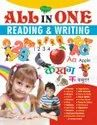 All In One Reading And Writing Paper Back Book