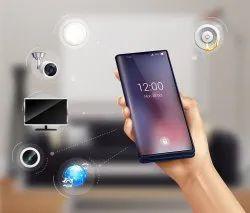 CoRel 230V Smart Home, Network Speed: >4 Mbps, Wireless LAN
