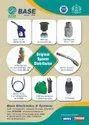 OPW Pressure Vacuum Vent