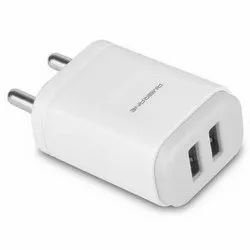 Products :  Aparnasonic 2.4 A Dual USB Smart Mobile Charger