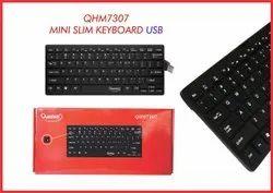 Quantum Usb Mini Keyboard