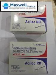 Omeprazole Domperidone Tablets