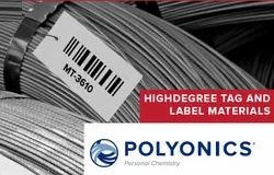 High Degree Tag And Label Materials