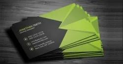 Paper Digital Visiting Card Printing Services, in Kanpur