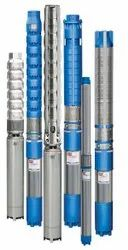 Multi Stage Pump 1 - 3 HP MBH Submersible Pumps, For Domestic