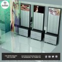 Optical Modular Displays for Eyewear Showrooms