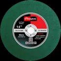 14 Cutting Wheel - Green 1 Net