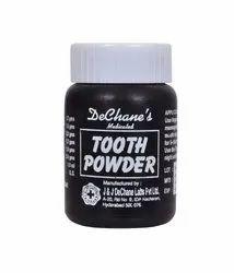 DeChane Medicated Tooth Powder J