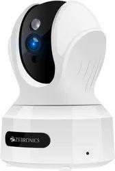 Zebronics Zeb-HA2NW10M-PT-HMBW Smart Wifi PTZ Camera