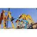 8 Ton Gantry Crane