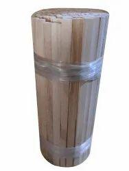 Skin Coler V6 Wooden Stick, For Submersible Pump, Size/Dimension: 5.5mm X 3.5mm X 1000 Mm