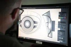3D Concept Designing Services