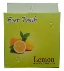 Ever Fresh Lemon Toilet Freshener, Solid