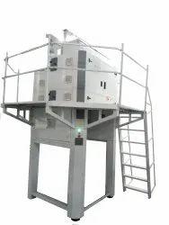 Cotton Ginning Machine Genn Ginning Contamination Cleaner Machine