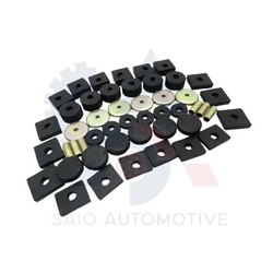 Chassis Body Mount Kit For Suzuki Samurai SJ410 SJ413 SJ419 Sierra Santana