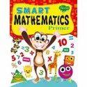 SMART MATHEMATICS SERIES 7 Different Books