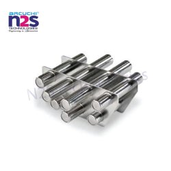 Hopper Magnet For Plastic Industry HM-5