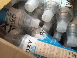 Oxygen Can for Personal Oxygen Supply, For Household Use