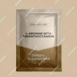 L-Arginine with Proanthocyanidin Sachet