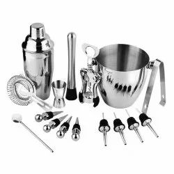 Stainless Steel Bar Accessories