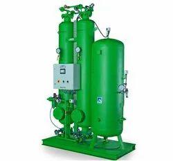 Nitrogen Generator For Pharma Companies