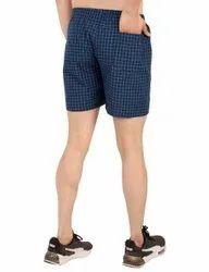 Men Cotton Boxer Short