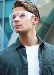 Face shiled Glasses