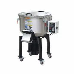 Yantong Brand Plastic Mixer Machine 50 Kg