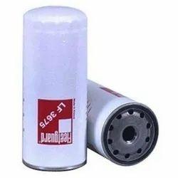 Lf3675- Fleetguard Lube Oil Filter-478736 Volvo Oil Filter