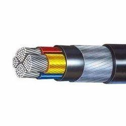 16 Sq MM 2 Core Aluminium Armoured Cable