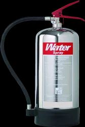 CO2 Based Dry Chemical Fire Extinguisher, For Industrial Use, Capacity: 4 Kg