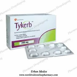 Tykerb 250 Mg Tablet