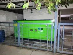 30 Kva Kirloskar Koel Silent Generator, 1/3 Phase