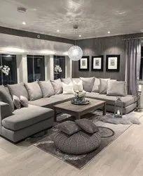 Luxurious Bungalows Interior Designer