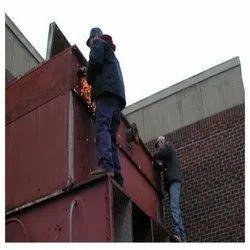 Cooling Tower Repair Service