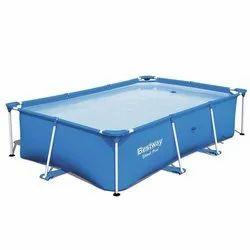 Intex Metal Framed Swimming Pool