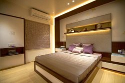 pago Residential Bedroom Wardrobe, For Home, Model Name/Number: Juhduifh