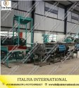 Italiya Cashew Kernel Nut Processing Machine