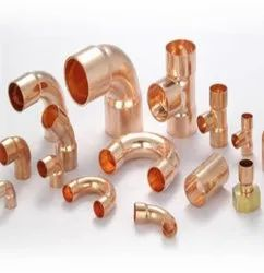 Medical Gas Copper Fittings