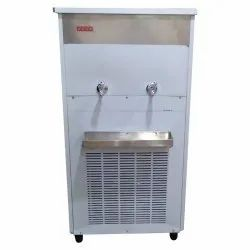 Water Cooler in Built RO System