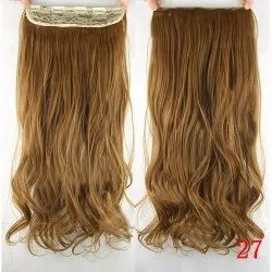 Gold Highlighted 15 Model Closure And Frontal Hair For Women And Girl Cheveux Meche